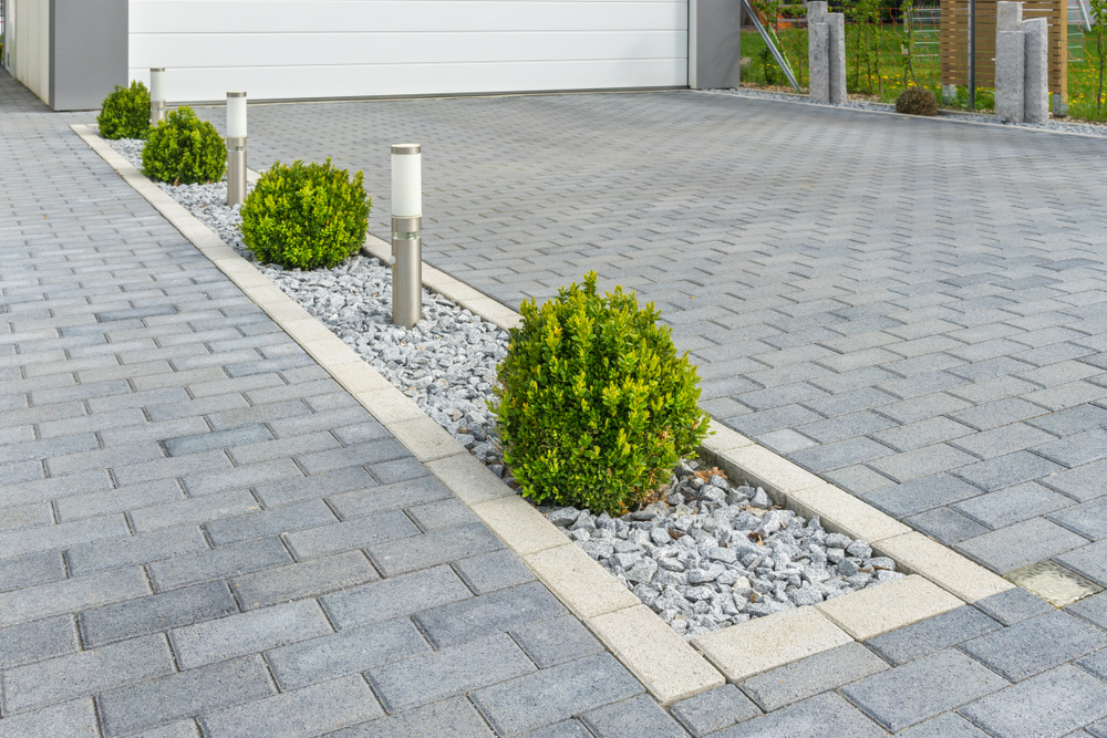 driveway installers Middlesex, London